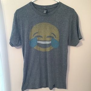 EMOJ'S T-Shirt Women's/Unisex Small 😂